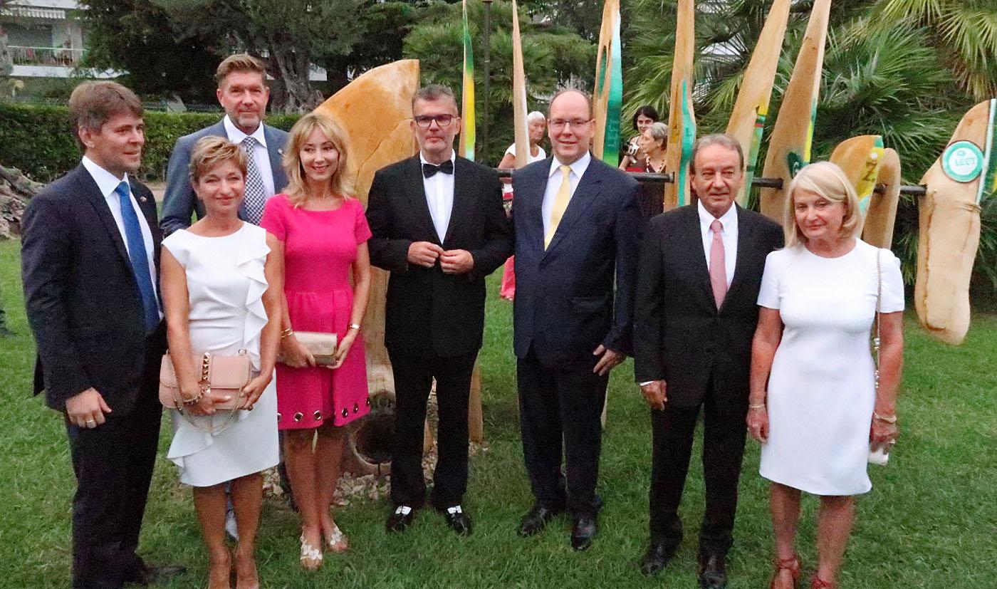 13 septembre 2016 le consulat honoraire de slovaquie - Office du tourisme roquebrune cap martin ...
